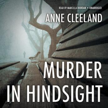 Murder in Hindsight, Anne Cleeland