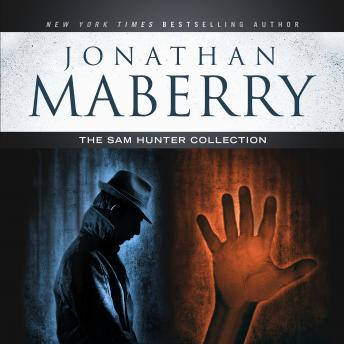 Beneath the Skin: The Sam Hunter Case Files, Jonathan Maberry