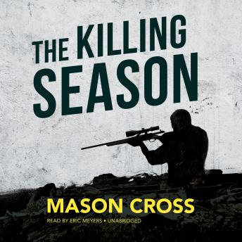 Killing Season, Mason Cross