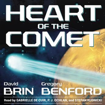 Heart of the Comet, Gregory Benford, David Brin
