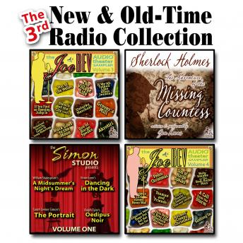 The 3rd New & Old Time Radio Collection