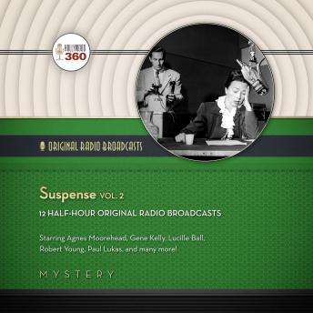 Suspense, Vol. 2, Hollywood 360