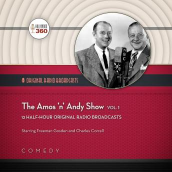 Amos 'n' Andy Show, Vol. 2, Hollywood 360