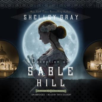 Deception on Sable Hill, Shelley Shepard Gray