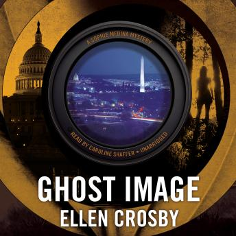 Ghost Image: A Sophie Medina Mystery, Ellen Crosby
