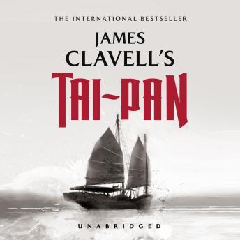 Tai-Pan Audiobook Free Download Online