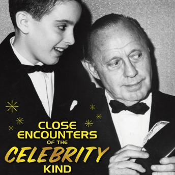 Close Encounters of the Celebrity Kind, Brian Gari