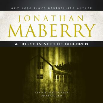 House in Need of Children, Jonathan Maberry