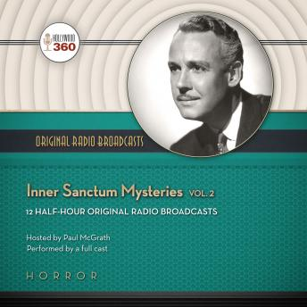 Inner Sanctum Mysteries, Hollywood 360
