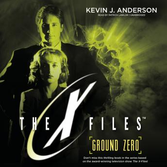 Ground Zero, Kevin J. Anderson