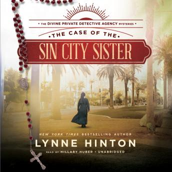 Case of the Sin City Sister: A Divine Private Detective Agency Mystery sample.
