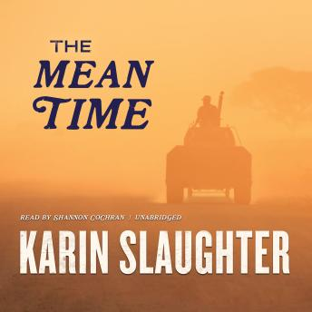Mean Time, Karin Slaughter