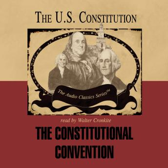 Constitutional Convention, George H. Smith