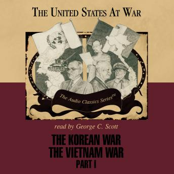 Korean War/Vietnam Part1, Audio book by Wendy McElroy