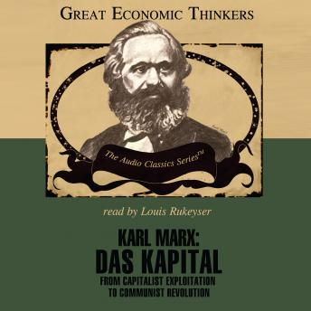 Karl Marx: Das Kapital, David Ramsay Steele