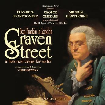 Craven Street: Ben Franklin in London, Yuri Rasovsky