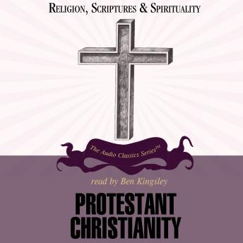 Protestant Christianity, Dr. Dale Johnson