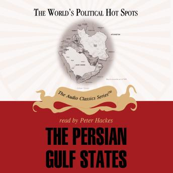 Persian Gulf States, Audio book by Wendy McElroy, Sheldon Richman