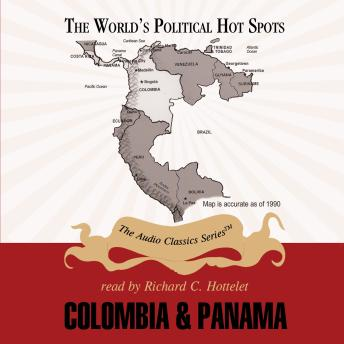 Download Colombia and Its Satellite Countries by Joseph Stromberg