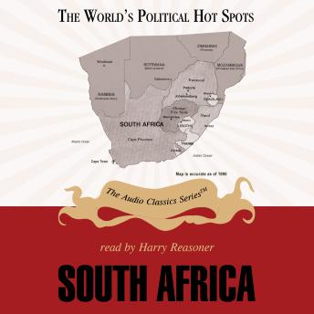 Download South Africa by Joseph Stromberg