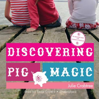 Discovering Pig Magic, Julie Crabtree
