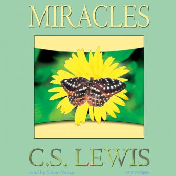 Download Miracles by C.S. Lewis