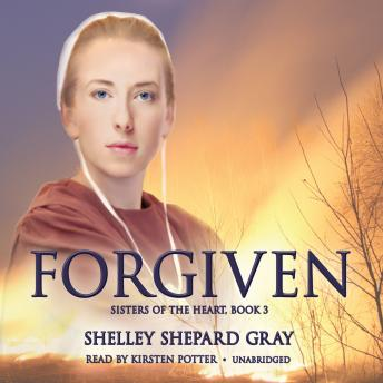 Forgiven, James Stavridis, Shelley Shepard Gray