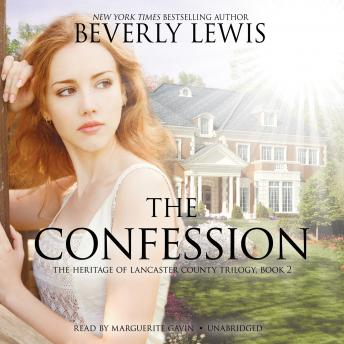 Confession, Beverly Lewis