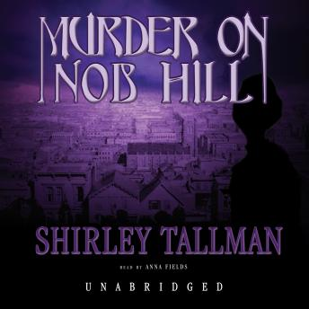 Murder on Nob Hill, Shirley Tallman