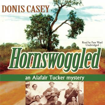 Listen to Hornswoggled by Donis Casey at Audiobooks.com Hornswaggled