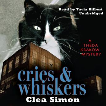 Cries & Whiskers: A Theda Krakow Mystery, Clea Simon