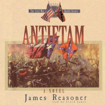 Antietam, James Reasoner
