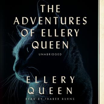 Adventures of Ellery Queen, Ellery Queen