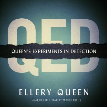 QED : Queen's Experiments in Detection