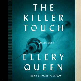 Killer Touch, Ellery Queen