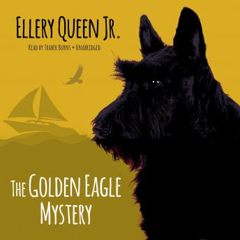 Golden Eagle Mystery, Ellery Queen Jr.