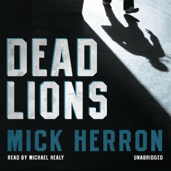 Download Dead Lions by Mick Herron