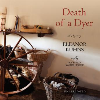Death of a Dyer, Eleanor Kuhns
