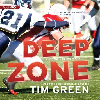 Deep Zone, Tim Green