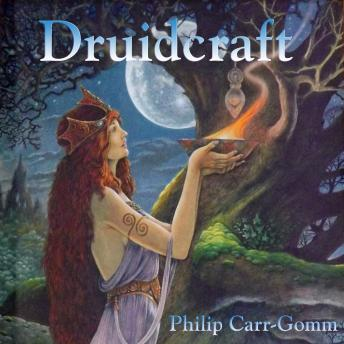 Download Druidcraft by Philip Carr-Gomm