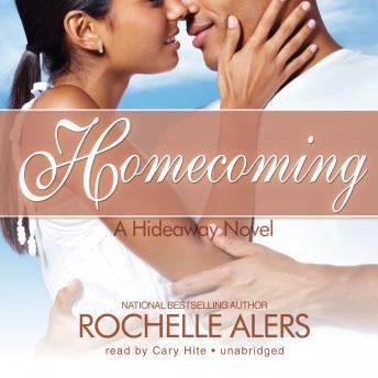 Homecoming, Rochelle Alers