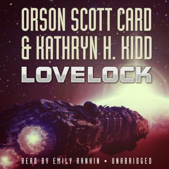 Lovelock, Kathryn H. Kidd, Orson Scott Card