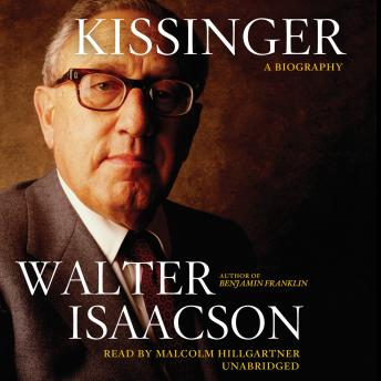 Kissinger: A Biography