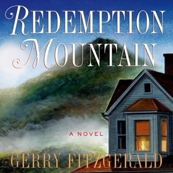 Redemption Mountain: A Novel, Gerry Fitzgerald