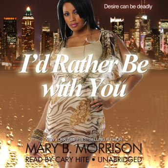 Download I'd Rather Be with You by Mary B. Morrison