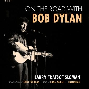 On the Road with Bob Dylan, Larry