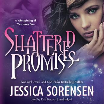 Shattered Promises details