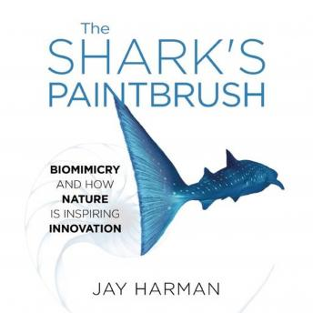 Shark's Paintbrush: Biomimicry and How Nature Is Inspiring Innovation, Jay Harman
