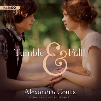 Tumble & Fall, Alexandra Coutts