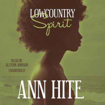 Lowcountry Spirit, Ann Hite
